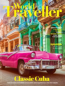Travel & Leisure offers in the Dnata Travel catalogue in Abu Dhabi