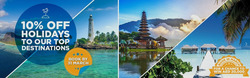 Dnata Travel offers in the Dubai catalogue