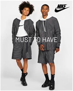 Nike offers in the Dubai catalogue