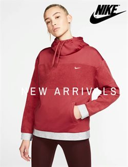 Sport offers in the Nike catalogue in Mussafah