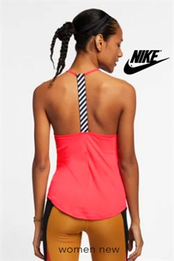 Sport offers in the Nike catalogue in Abu Dhabi