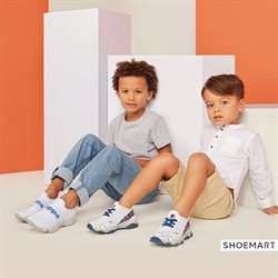 Shoemart catalogue ( Published today)