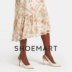 Shoemart offers in the Shoemart catalogue ( 20 days left)
