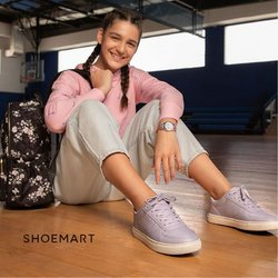 Clothes, Shoes & Accessories offers in the Shoemart catalogue ( Expires tomorrow)