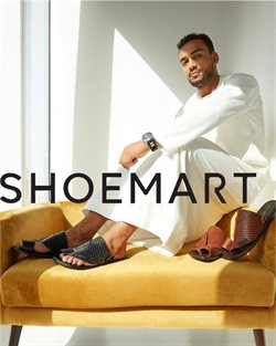 Clothes, Shoes & Accessories offers in the Shoemart catalogue in Abu Dhabi
