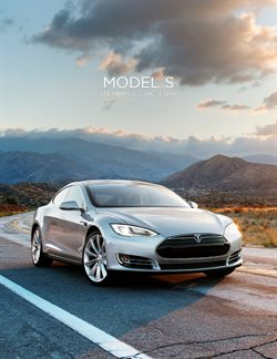 Tesla catalogue ( More than a month )