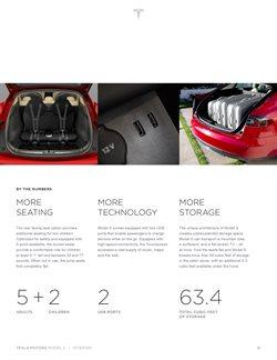 Offers of Usb in Tesla