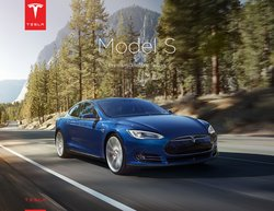 Cars, Motorcycles & Accesories offers in the Tesla catalogue ( More than a month)