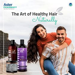 Aster Pharmacy catalogue ( 29 days left )