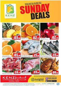 Kenz Hypermarket catalogue ( Expired )