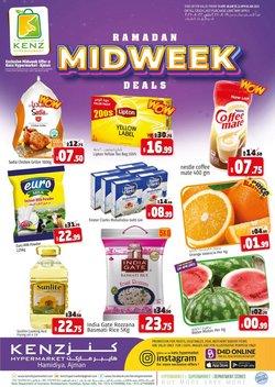Kenz Hypermarket catalogue ( 2 days left )