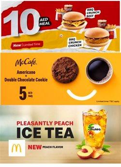 McDonald's catalogue ( 20 days left )