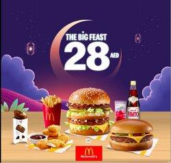 McDonald's catalogue ( 22 days left )