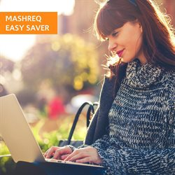 Mashreqbank offers in the Abu Dhabi catalogue