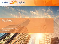 Banks & ATMs offers in the Mashreqbank catalogue in Abu Dhabi