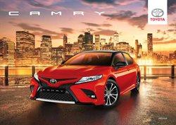 Toyota catalogue ( 23 days left )
