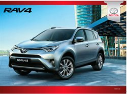 Cars, Motorcycles & Accesories offers in the Toyota catalogue in Abu Dhabi