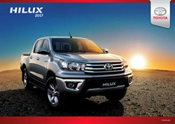Toyota catalogue in Al Ain ( 4 days left )