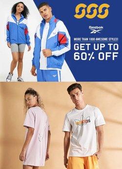 Sun & Sand Sports catalogue in Dubai ( 26 days left )