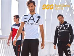 Sport offers in the Sun & Sand Sports catalogue in Abu Dhabi