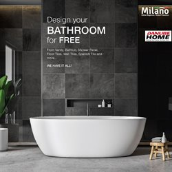 Danube Home catalogue in Mussafah ( 7 days left )