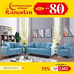 Offers of Sofa in Danube Home
