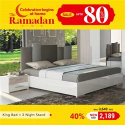 Offers of Bed in Danube Home