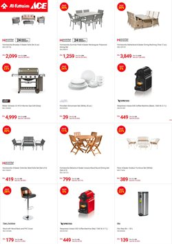 Ace offers in the Al Ain catalogue