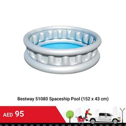 Home & Furniture offers in the Ace catalogue in Mussafah ( 13 days left )
