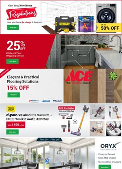Offers of Dyson in Ace