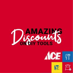 Home & Furniture offers in the Ace catalogue ( 6 days left)