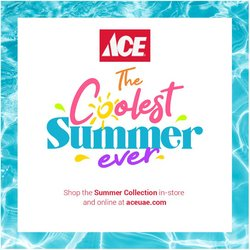 Home & Furniture offers in the Ace catalogue ( 13 days left)