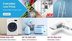 Ace offers in the Abu Dhabi catalogue