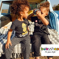 Babyshop offers in the Ajman catalogue