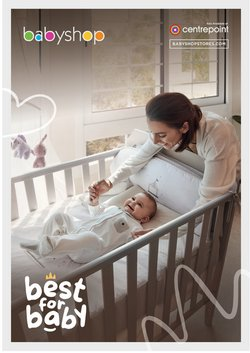 Babies, Kids & Toys offers in the Babyshop catalogue ( 28 days left )