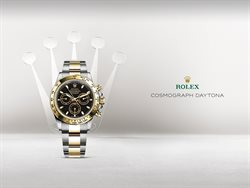 Rolex offers in the Abu Dhabi catalogue