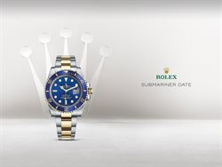 Rolex offers in the Al Ain catalogue