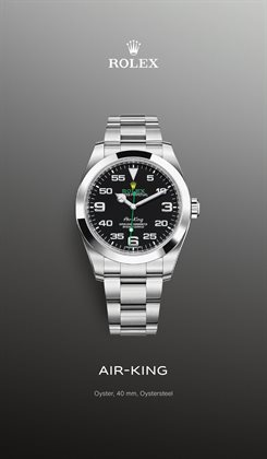 Rolex catalogue in Al Ain ( 22 days left )
