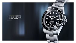 Rolex catalogue in Al Ain ( Expired )