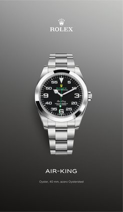Rolex offers in the Rolex catalogue ( 23 days left)