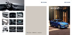 Hyundai offers in the Hyundai catalogue ( 10 days left)
