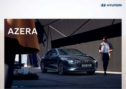 Cars, Motorcycles & Accesories offers in the Hyundai catalogue ( More than a month)