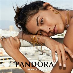Pandora offers in the Al Ain catalogue
