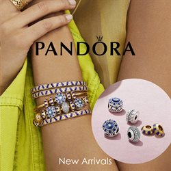Pandora offers in the Sharjah catalogue