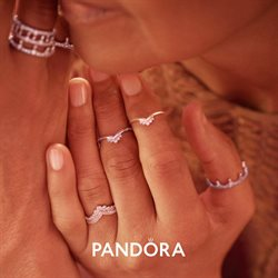Pandora offers in the Abu Dhabi catalogue