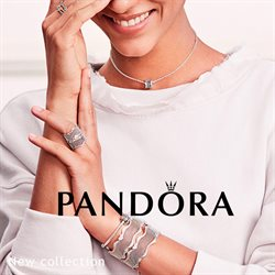 Pandora offers in the Al Dhaid catalogue
