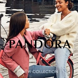 Pandora catalogue in Al Ain ( 20 days left )