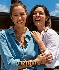 Clothes, Shoes & Accessories offers in the Pandora catalogue ( Published today )