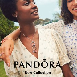 Pandora catalogue in Sharjah ( More than a month )
