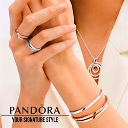 Clothes, Shoes & Accessories offers in the Pandora catalogue ( 1 day ago)
